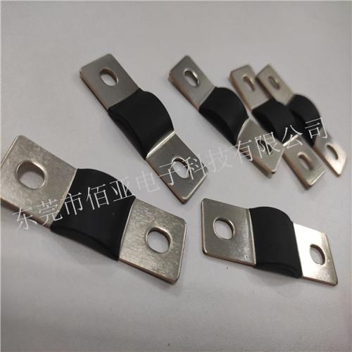 軟銅排廠家非標定制 電力設備跨接銅箔軟連接