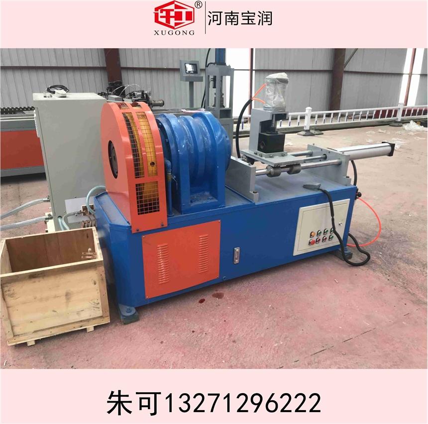 阜阳市颍泉区全自动小导管尖头机技术服务