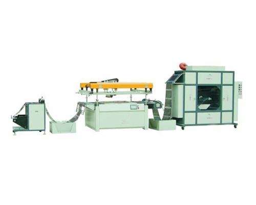 东莞丝印机厂家-地暖膜全自动丝网印刷机 厂家直销