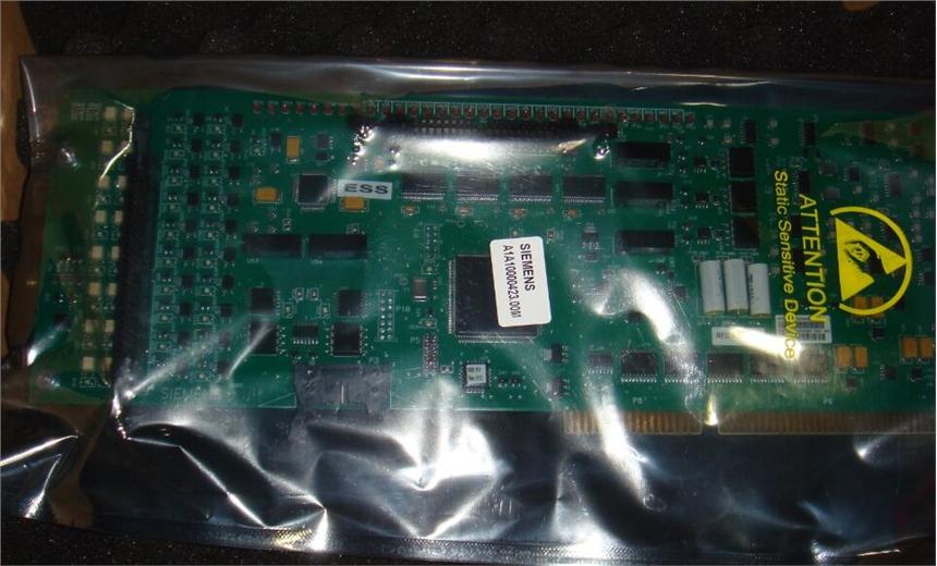 西門子-A1A460T46.01T西門子電源接口板售賀州
