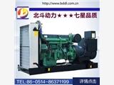 无动柴油发电机组200KW 机型WD129TAD23热销