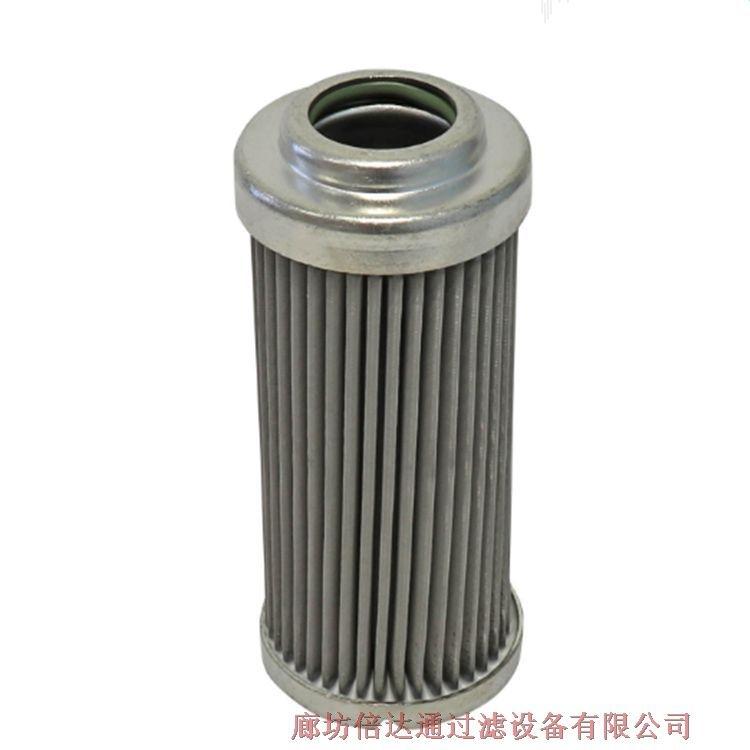 福州不銹鋼液壓油濾芯NL-040-B-25-B廠家