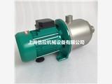 MHI804N太阳能增压循环水泵WILO