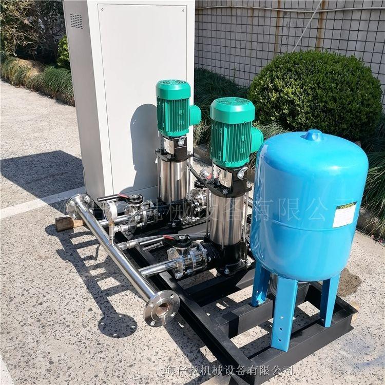 上海供应威乐HELIX V2212变频增压泵wilo