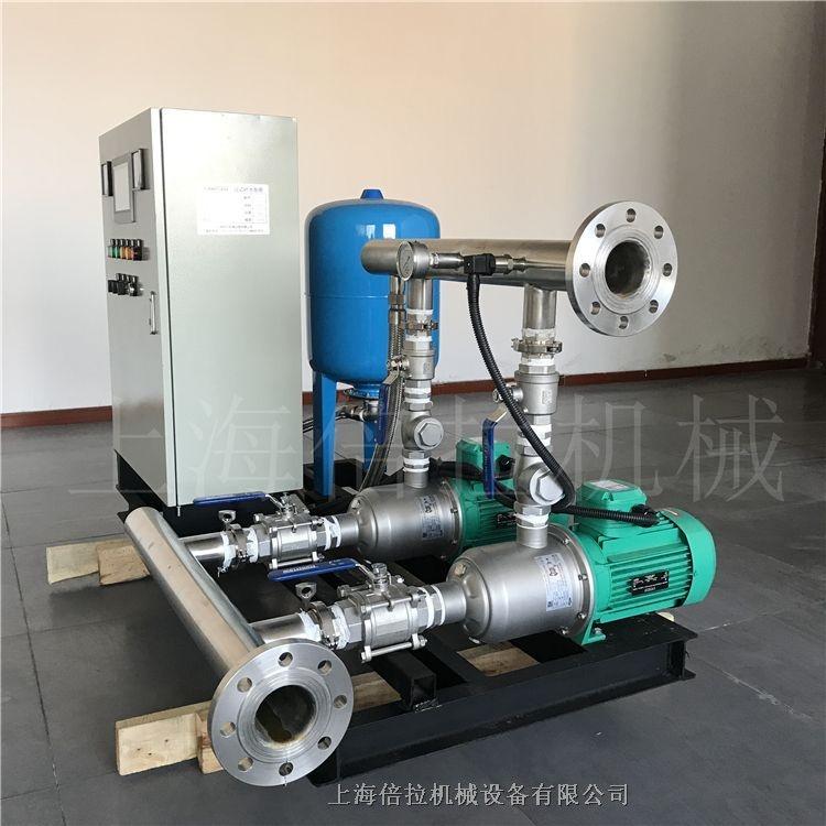 威乐水泵多级离心泵MHI804电动增压清水泵威乐热水循环泵