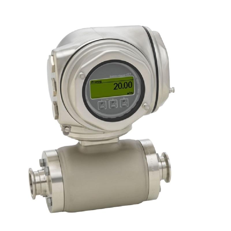 貝納工業優勢供應商E+H恩德斯豪斯電磁流量計ProlinePRomag H 300