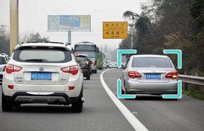 倍特威視智慧交通助推交通安全整治