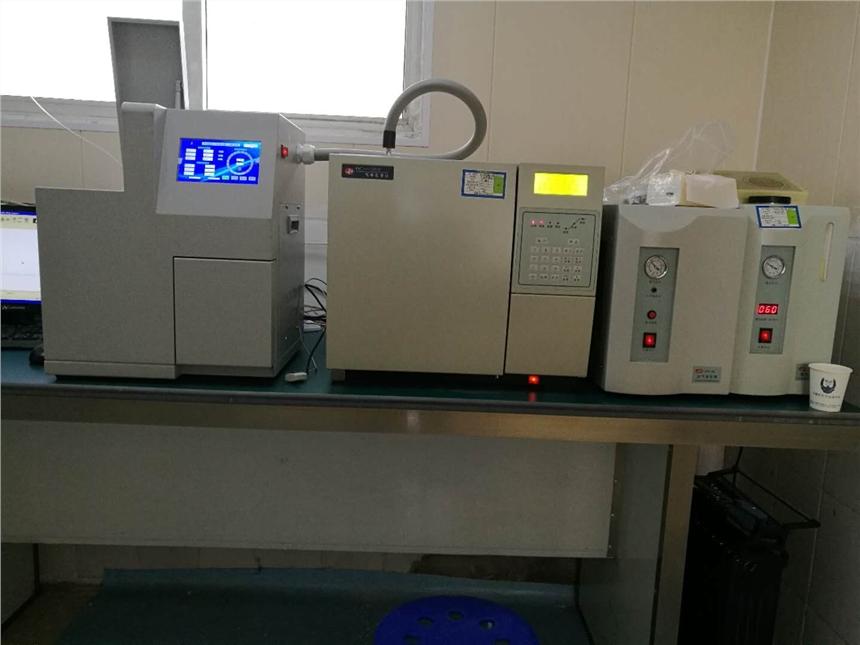 血液中乙醇的测定-顶空色谱法