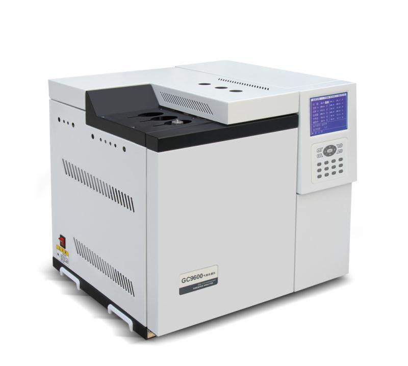 助磨剂中醇胺类物质分析气相色谱仪