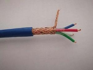 韩城市加强机械保护层的铠装电缆HYAT53规格型号