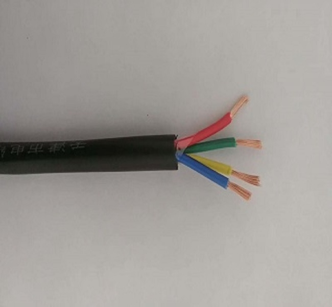 和政KVVRC-10*1.0電纜