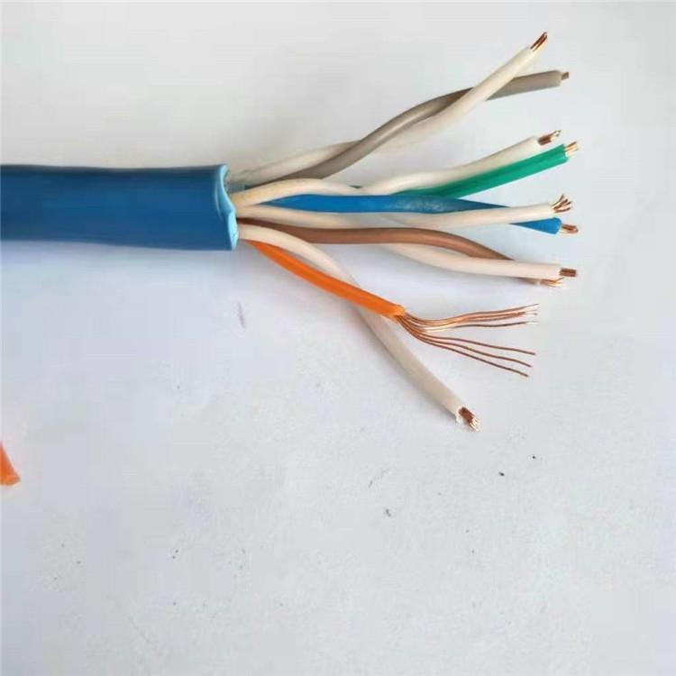 矿用防爆通信电缆MHYVRP-2X2X442/0.15价格优惠
