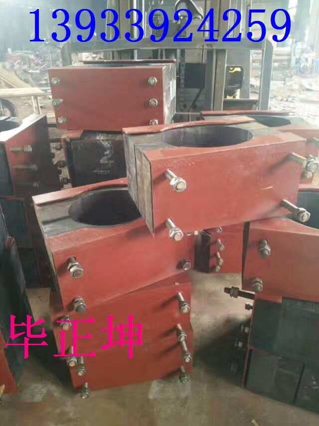 龍巖 廠家生產加工 中央空調管道木托