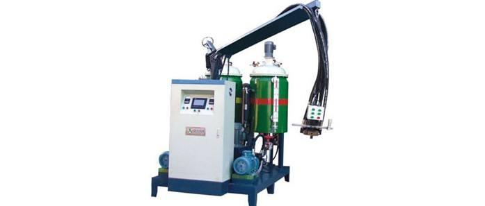 葫芦岛高压发泡机生产价格