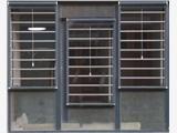 唐山隐形纱窗型材,厚度定做