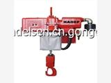 德国Hadef原厂绞车吊车提升工具