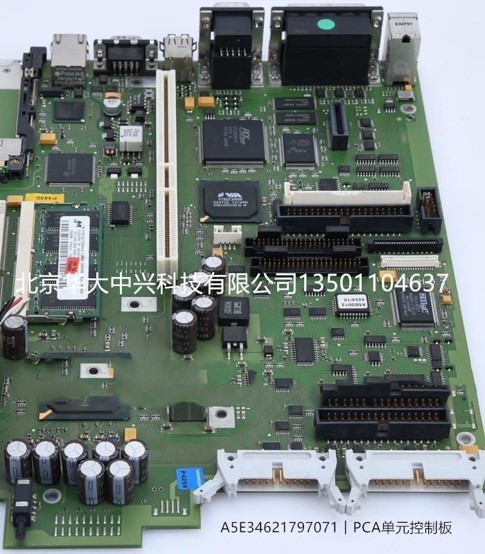 A5E34621797071︱西門子︱單元控制板