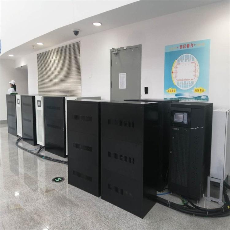 體育賽事UPS電源出租技術服務