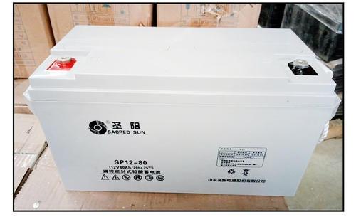 三沙圣陽蓄電池GFMD-300C報價 圣陽電池2v300ah