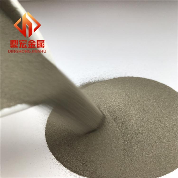 镍基合金粉末 喷涂镍铬合金粉45-15μm 耐蚀 耐磨NiCr30镍铬粉末