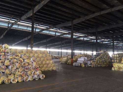 上海金山区玻璃棉卷毡市场价格