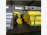 江津区机房屋顶保温专用玻璃棉价格行情