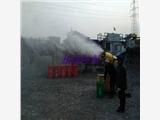 扬州工程降尘喷雾机安装厂家