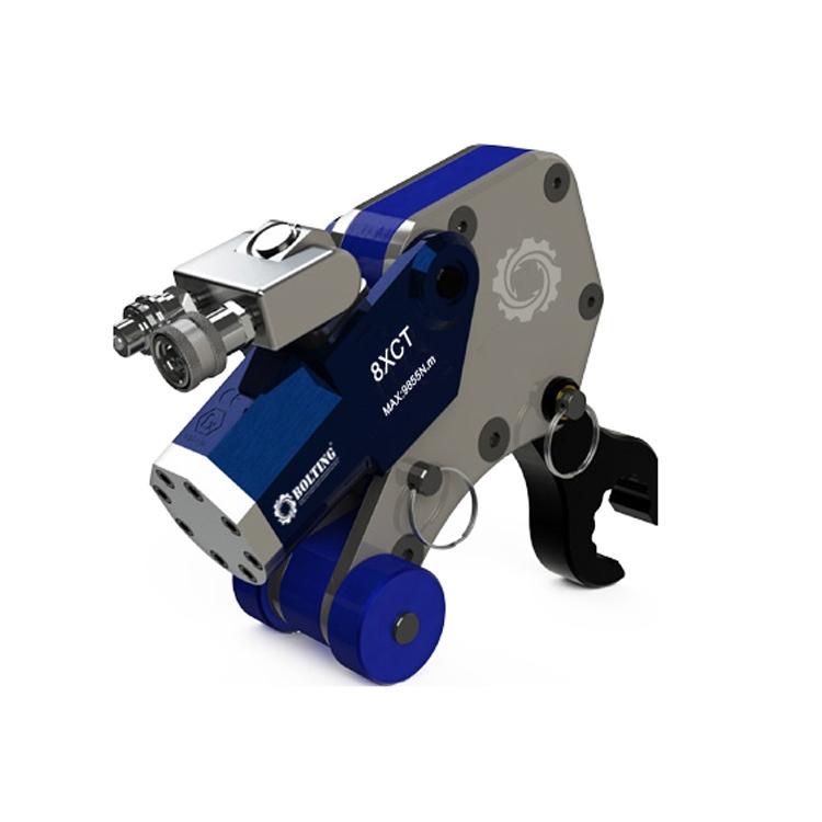 2/4/8/14XCT開口液壓扭矩扳手 開口預置扭力扳手