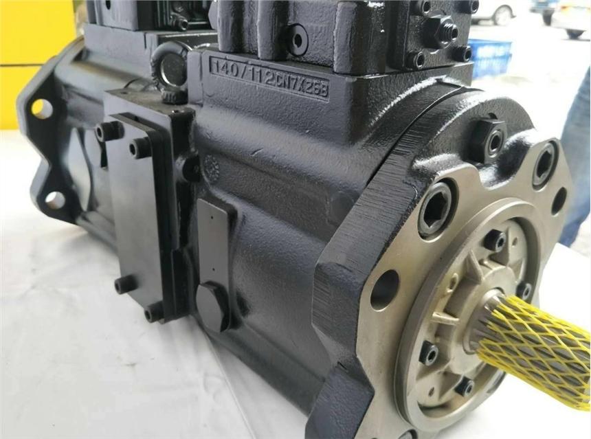 NACHI液壓泵PZS-4A-100R3Q1S1-4230A