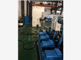 鋼跳板高效率成型機設備生產廠家