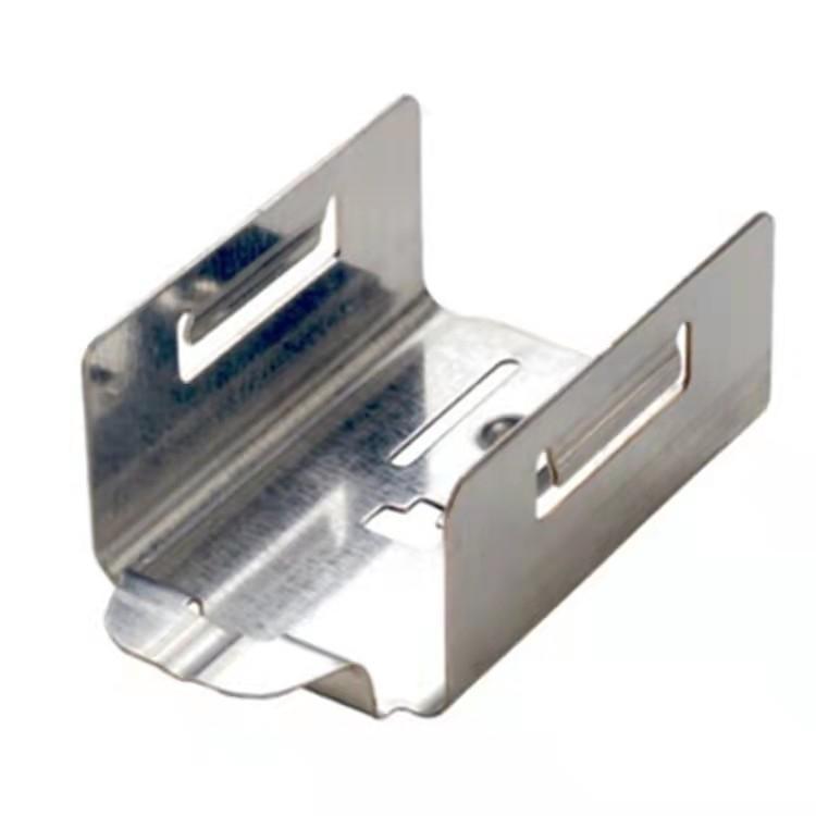 沖壓廠加工精密電子沖壓配件 加工沖孔件 折彎件 連接件