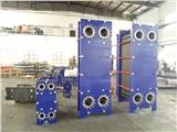 蘇州潺林板式換熱器的特點