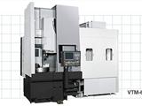 日本大隈机械立式复合加工中心VTM65 高精度