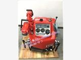 长三角代理东发VE1500微型消防车消防泵  VC82升级款