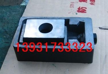 广州数控机床垫铁防震垫铁国标规格