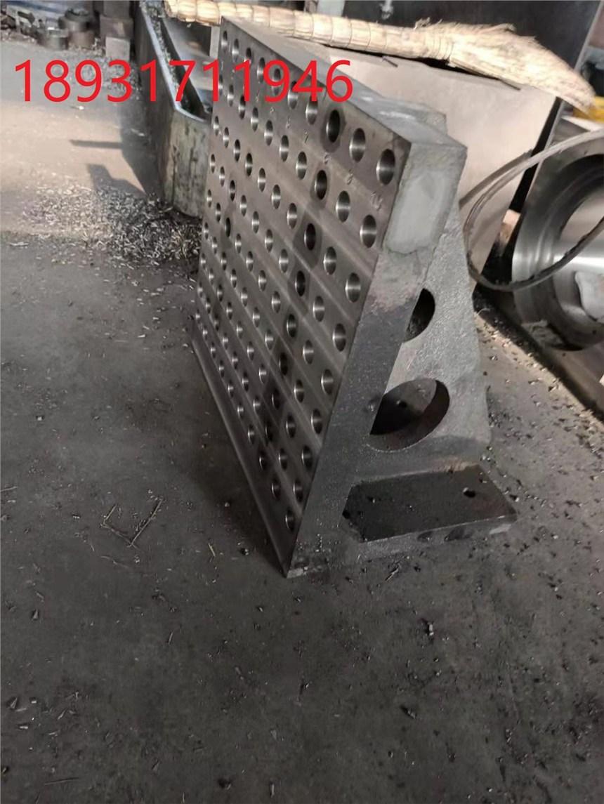 江蘇常州500*500鑄鐵方箱定制加工