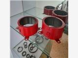 國標pvc阻火圈樓房下水管封堵用阻火圈每箱報價價格