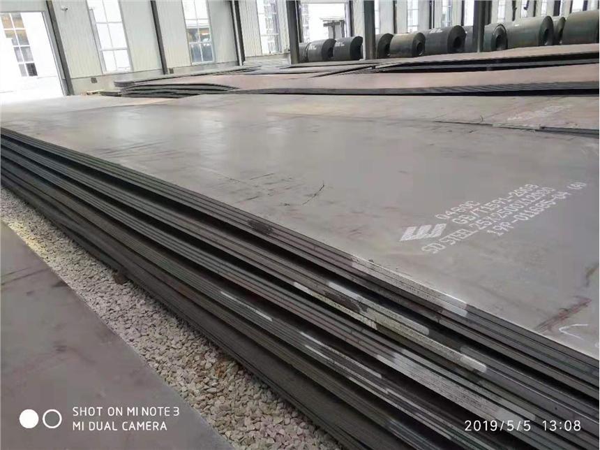 新闻:烟台42铬钼钢板切异型