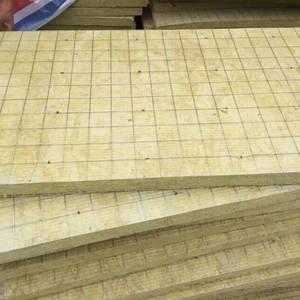 四川阿坝藏族羌族自治州7公分厚普通岩棉板生产厂家