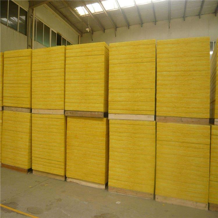 吉安100厚玻璃棉卷氈供應廠家