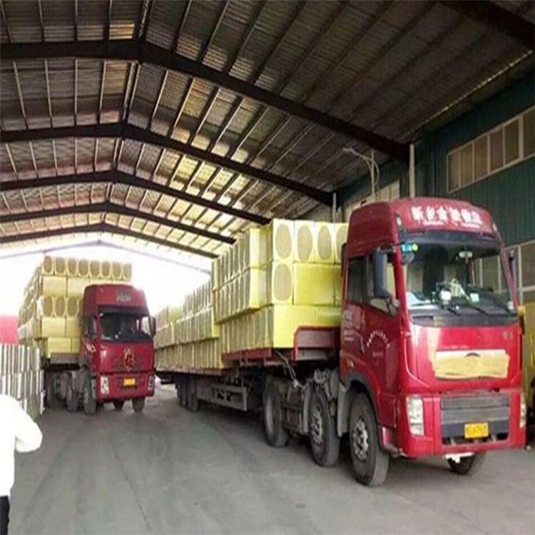 漯河容重140kg硬質保溫巖棉板生產廠家