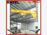 壁柱式悬臂起重机,壁柱式悬臂吊,壁柱式旋臂吊,墙壁吊,墙壁式悬臂起重机
