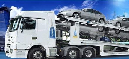 成都到遂寧轎車托運公司提前預約車位立省100