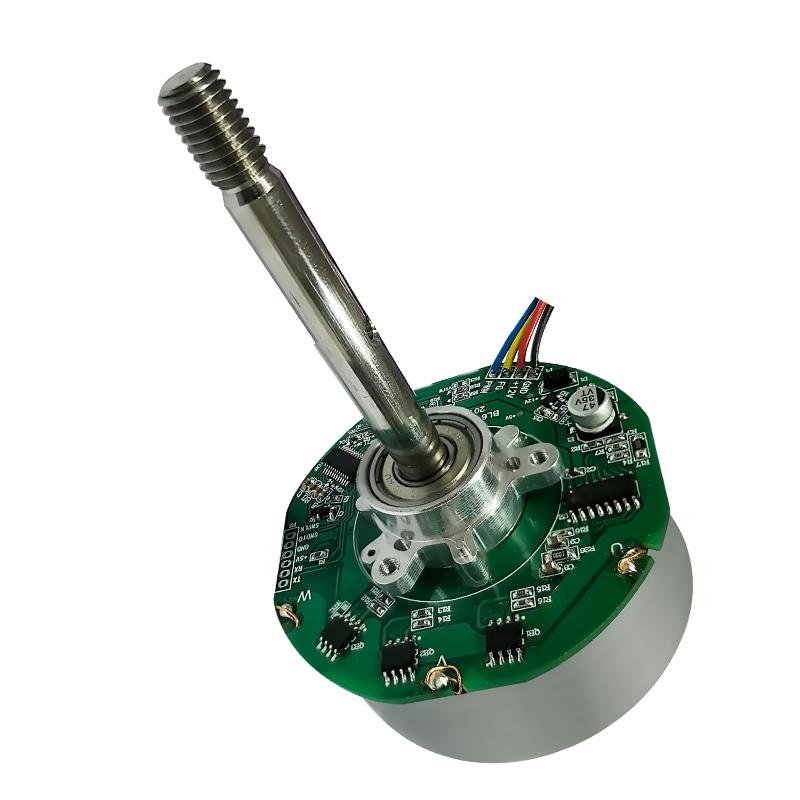12V筋膜槍MAINTEX無刷電機馬達超靜音40db的BLDC-3010/4112可制定