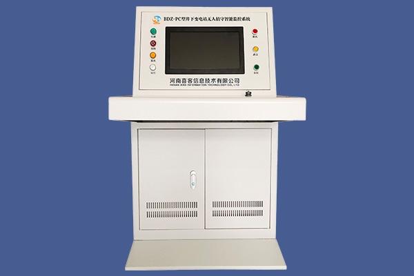 河南喜客GZB-PC型井下變電站無人值守智能監控系統
