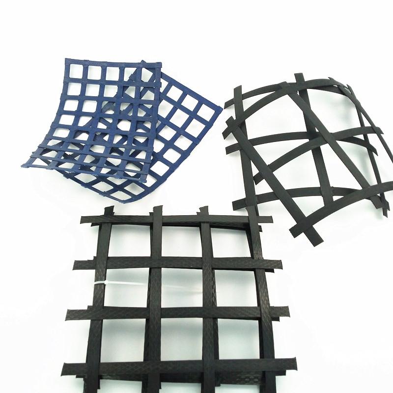巢湖焊接土工格栅的作用