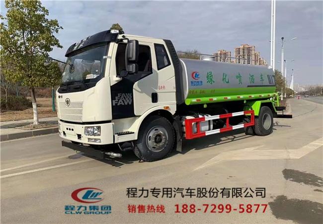 濱州灑水車在哪里買
