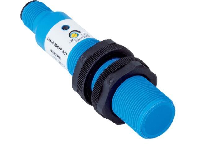 西克WSE12-3P1111�R反射式光��鞲衅�