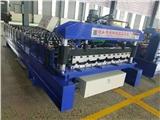 彩钢压瓦机 1000彩钢瓦设备 双层压瓦机 兴和压瓦机质量保证