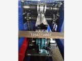 兴和机械 定做冷弯成型设备 彩钢板冷弯成型机